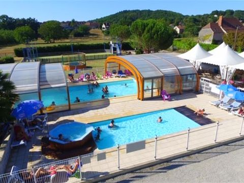 Camping La Sole - Camping Lot - Image N°4