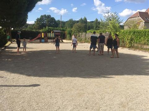 Camping La Sole - Camping Lot - Image N°12