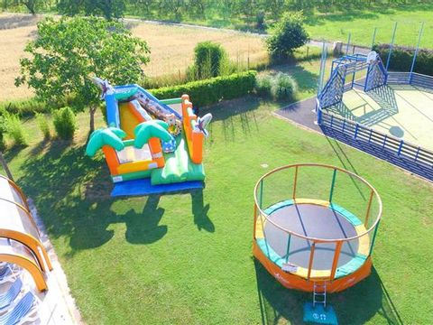 Camping La Sole - Camping Lot - Image N°7