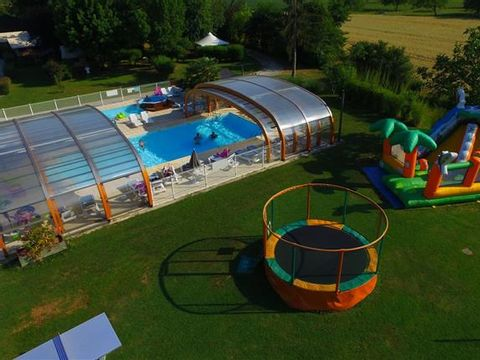 Camping La Sole - Camping Lot - Image N°5