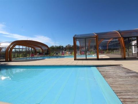 Camping La Sole - Camping Lot