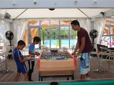 Camping La Sole - Camping Lot - Image N°11