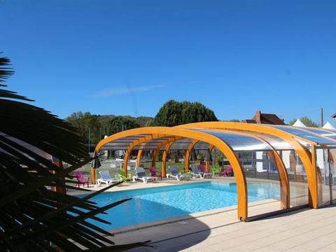 Camping La Sole - Camping Lot - Image N°2