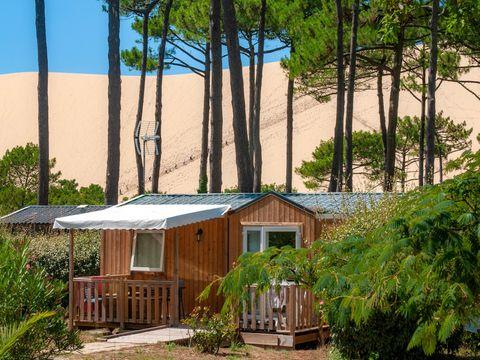 Camping La Forêt du Pilat - Camping Gironde - Image N°34