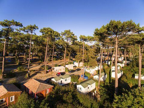 Camping La Forêt du Pilat - Camping Gironde - Image N°32