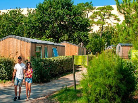 Camping La Forêt du Pilat - Camping Gironde - Image N°33