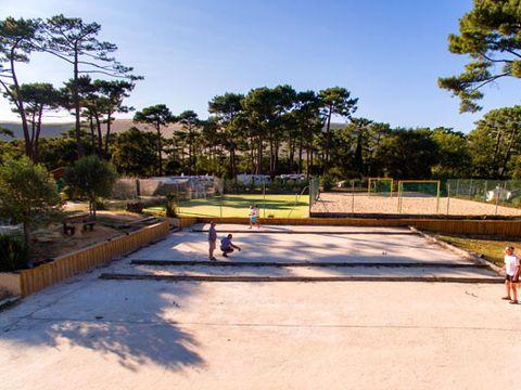 Camping La Forêt du Pilat - Camping Gironde - Image N°15