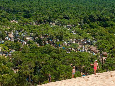 Camping La Forêt du Pilat - Camping Gironde - Image N°3