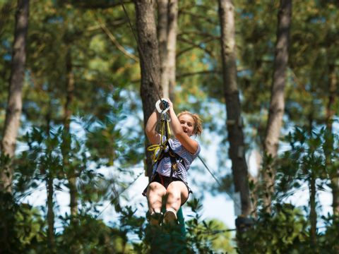 Camping La Forêt du Pilat - Camping Gironde - Image N°46