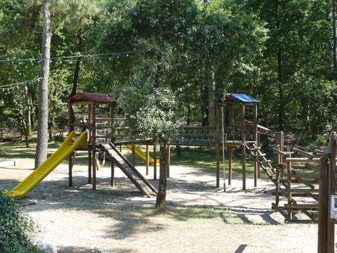 Camping Airotel Pyla - Camping Gironda - Image N°6
