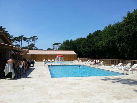 Camping Airotel Pyla - Camping Gironde - Image N°2