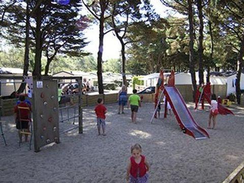 Camping Du Conguel - Camping Morbihan - Image N°10