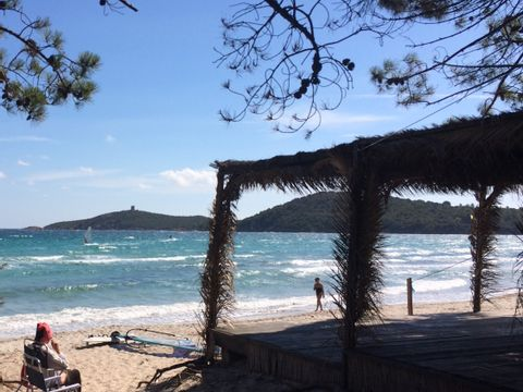 Camping L'Oso - Camping Corse du sud - Image N°7