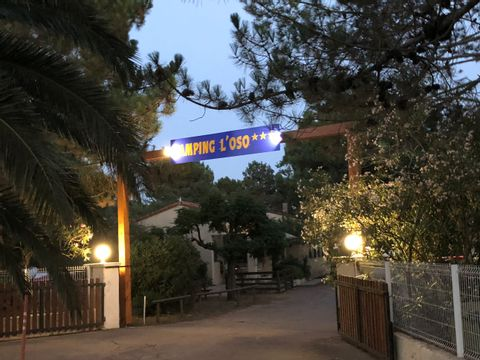 Camping L'Oso - Camping Corse du sud - Image N°6