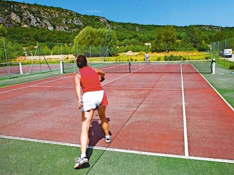 Camping les Prés du Verdon - Camping Alpes-de-Haute-Provence - Image N°41