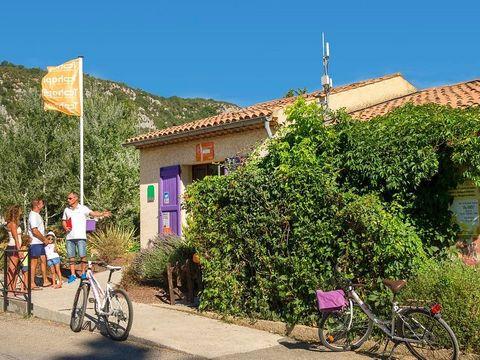 Camping les Prés du Verdon - Camping Alpes-de-Haute-Provence - Image N°40