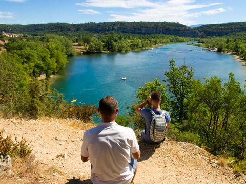 Camping les Prés du Verdon - Camping Alpes-de-Haute-Provence - Image N°19