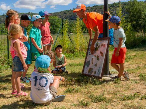 Camping les Prés du Verdon - Camping Alpes-de-Haute-Provence - Image N°16