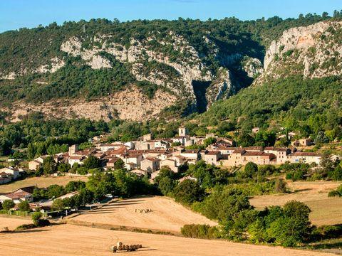 Camping les Prés du Verdon - Camping Alpes-de-Haute-Provence - Image N°28