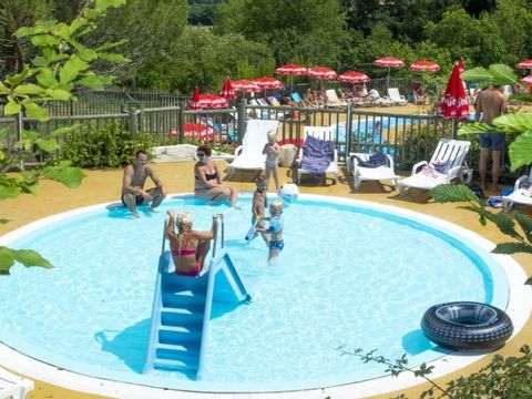Camping Domaine du Couriou - Camping Drome - Image N°2
