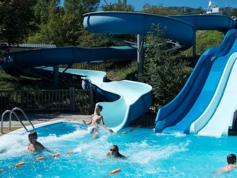 Camping Domaine du Couriou - Camping Drome - Image N°7