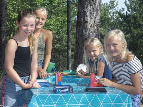 Camping Domaine du Couriou - Camping Drome - Image N°14