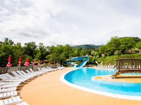Camping Domaine du Couriou - Camping Drome - Image N°4