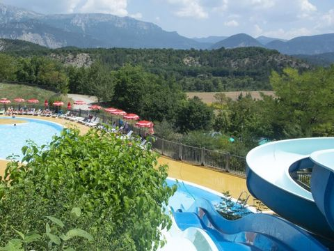 Camping Domaine du Couriou - Camping Drome - Image N°6