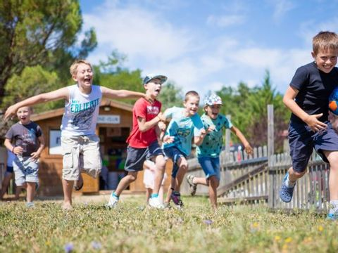 Camping Domaine du Couriou - Camping Drome - Image N°13