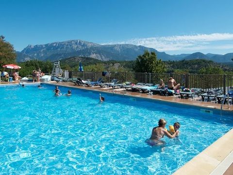 Camping Domaine du Couriou - Camping Drome - Image N°10