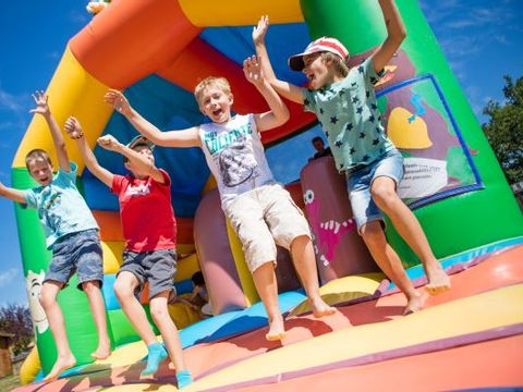 Camping Domaine du Couriou - Camping Drome - Image N°12