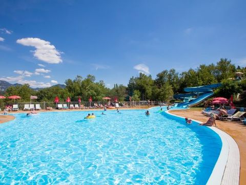 Camping Domaine du Couriou - Camping Drome - Image N°9