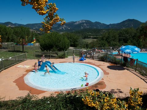 Camping Domaine du Couriou - Camping Drome - Image N°5