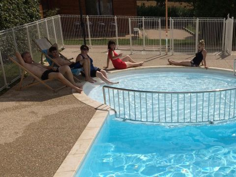Camping Vert Auxois - Camping Cote-Or - Image N°2