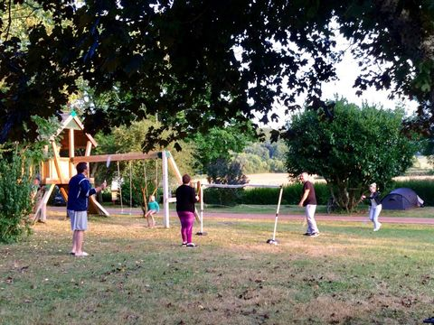 Camping Vert Auxois - Camping Cote-Or - Image N°8