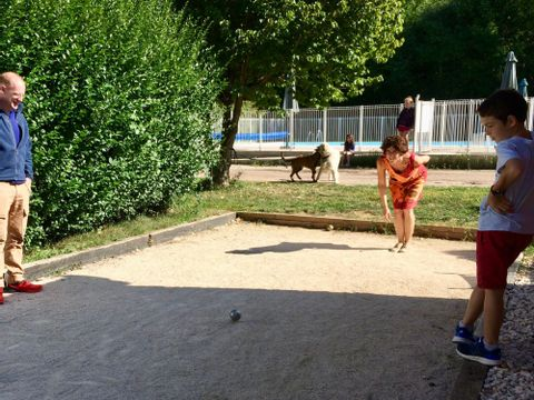 Camping Vert Auxois - Camping Cote-Or - Image N°7