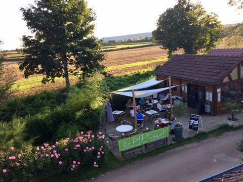 Camping Vert Auxois - Camping Cote-Or - Image N°6