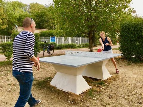 Camping Vert Auxois - Camping Cote-Or - Image N°11