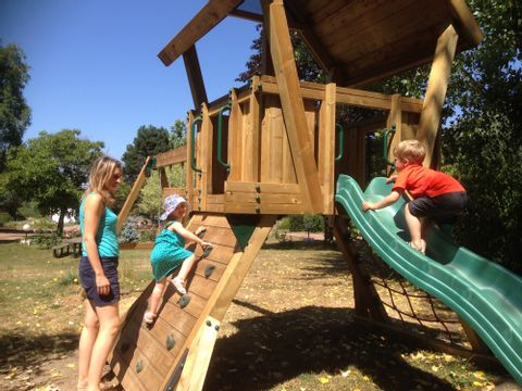 Camping Vert Auxois - Camping Cote-Or - Image N°9