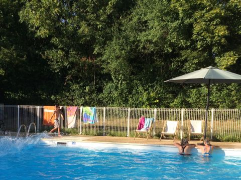 Camping Vert Auxois - Camping Cote-Or - Image N°3