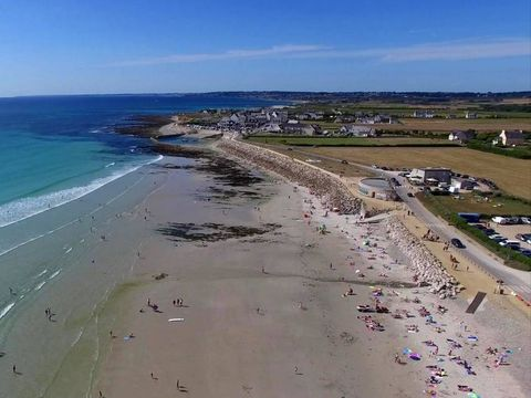 Finistère  Camping Les Peupliers - Camping Finistère - Afbeelding N°9