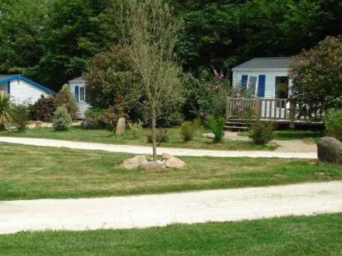 Finistère  Camping Les Peupliers - Camping Finistère - Afbeelding N°8