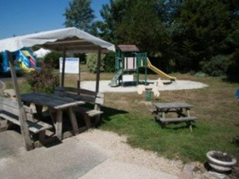 Finistère  Camping Les Peupliers - Camping Finistère - Afbeelding N°4