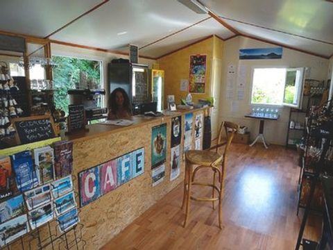 Camping Les Peupliers - Camping Finistère - Image N°5