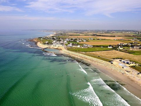 Camping Les Peupliers - Camping Finistère - Image N°10