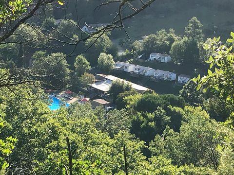 Camping La Bernede  - Camping Aude - Image N°14