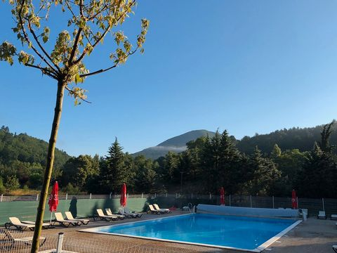 Camping La Bernede  - Camping Aude - Image N°2