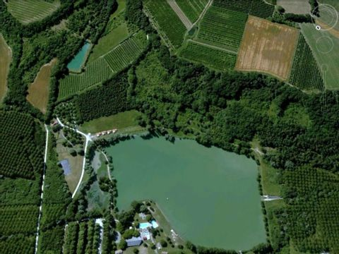 Camping Domaine de Neguenou  - Camping Lot e Garonna - Image N°17