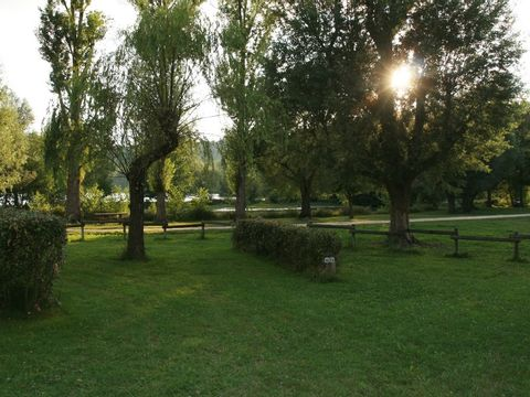Camping Domaine de Neguenou  - Camping Lot e Garonna - Image N°7