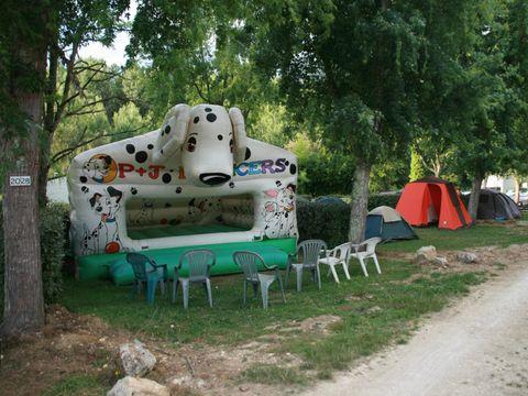 Camping Domaine de Neguenou  - Camping Lot e Garonna - Image N°16